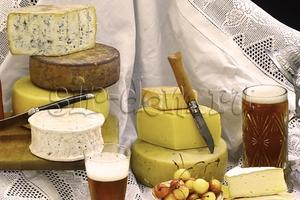 Рецепт пивного сыра
