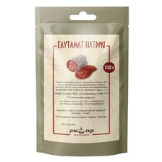 Глутамат натрия - 100 грамм