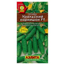 Семена Огурец Уральский корнишон F1