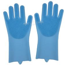 Перчатки для мытья и протирки сыра силиконовые