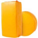 Термоусадочные пакеты для созревания сыра