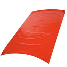 Термоусадочные пакеты для сыра 40х55см красные